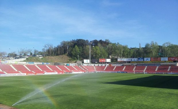 Spanish Football: Girona FC