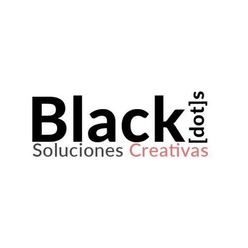 Black[dot]s | Soluciones creativas para su negocio.