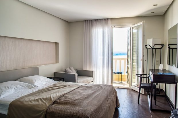 Spain Hotel Rooms