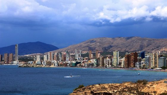 Your essential guide to Benidorm