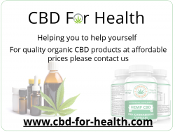 CBD For Health