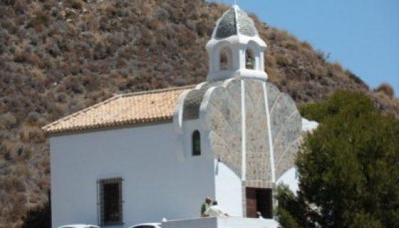 Anglican Churches of Costa Almeria and Costa Calida - April 2018