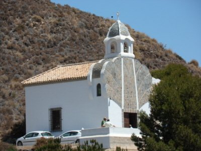 Anglican Churches of Costa Almeria and Costa Calida - April 2018