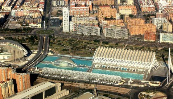 Property investors choosing Valencia over Barcelona