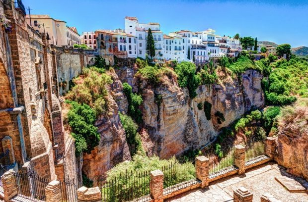 Why Andalucia is one of the world's greatest holiday destinations - Ronda