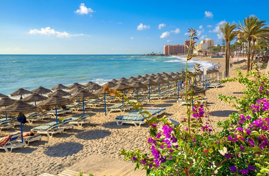 Why Andalucia is one of the world's greatest holiday destinations