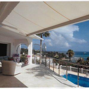 Villa for sale in Sotogrande Playa, Costa del Sol
