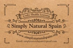 Simply Natural Spain