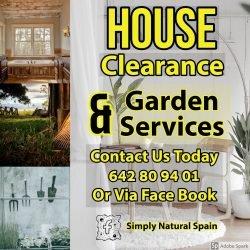 Simply House & Gardens