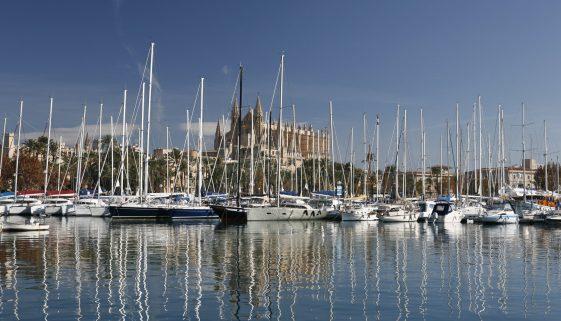 Autumn 2018 events in Palma de Mallorca