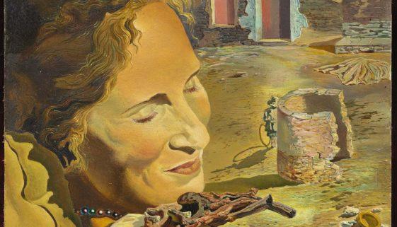 New Dali exhibition in Barcelona