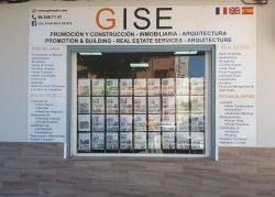 GISE Gestiòn Integral en Servicios de Edificaciòn