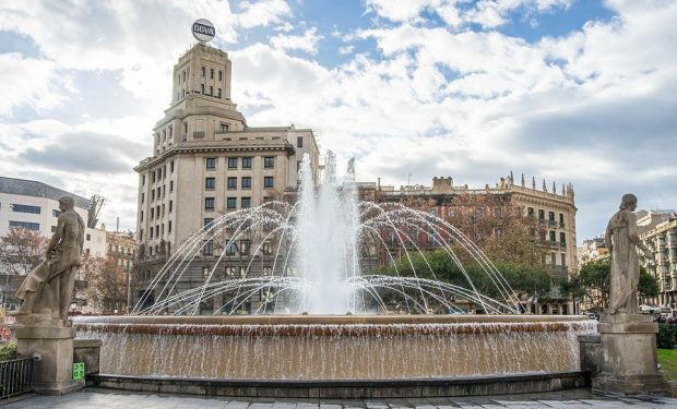 Barcelona - 30% of new apartments set for social housing