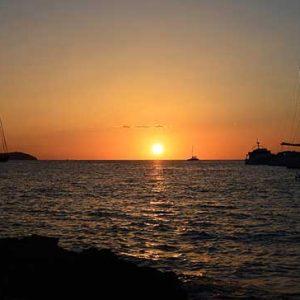 Boost for Ibiza and Menorca