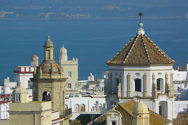 Cádiz with a Twist of Seville