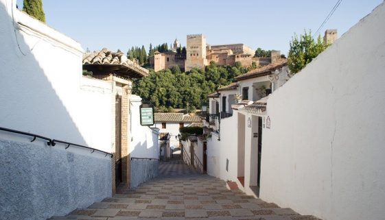 Exploring Spain on a budget