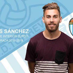 CD Torrevieja adds left-back Jesús