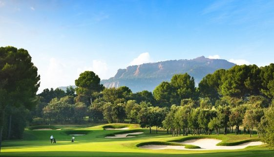 Real Club de Golf El Prat to host climax to Let Access Series
