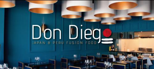 Don Diego Restaurant Sotogrande Marina