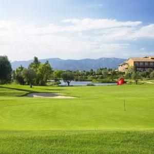 Two Costa Brava golf courses celebrate 25 years