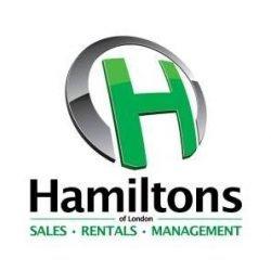Hamiltons of London