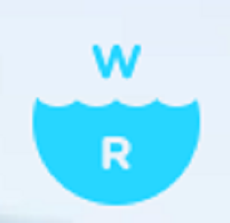 washrocks Logo