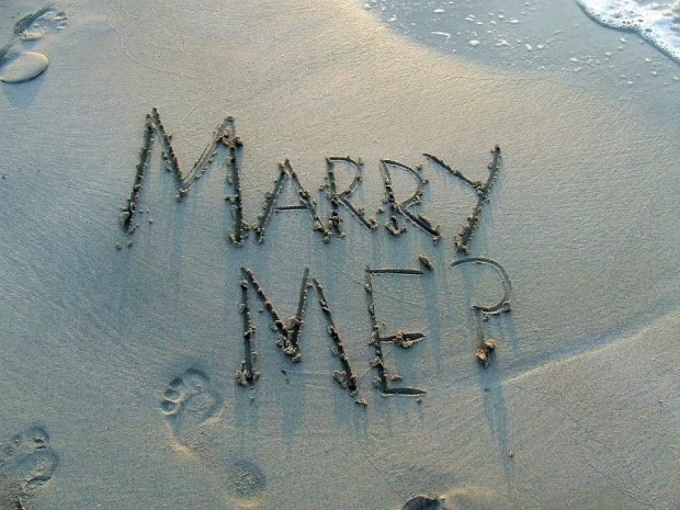 Romantic places to get engaged in Spain