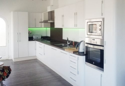 Ikea kitchens installed including all services