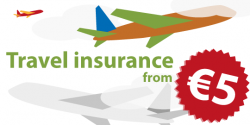 Fit 2 Trip – Travel Insurance