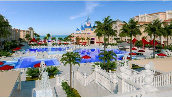 Fantasia Bahia Principe hotel to open in Tenerife