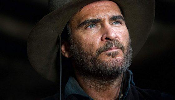 Joaquin Phoenix filming in Spain 001