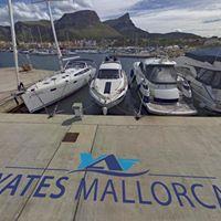 Yates Mallorca