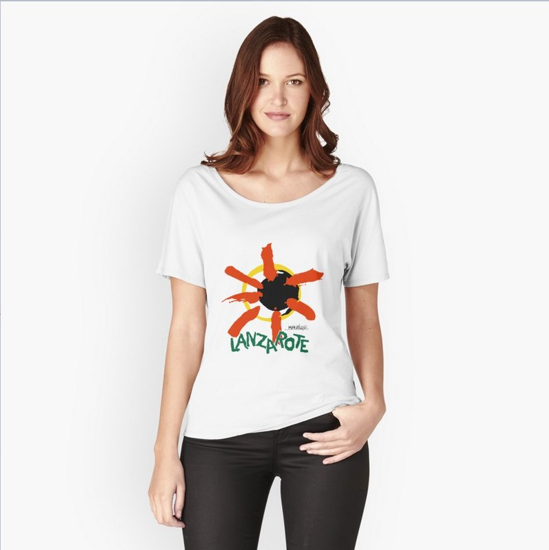 Women's Relaxed Fit Tee