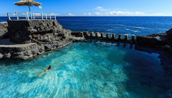 What to expect from the 'pretty island' of La Palma in 2019