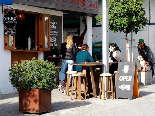 Meke Cafe