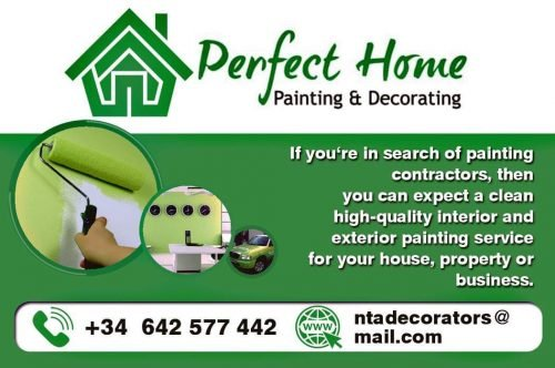 NTA Painter and Decorator