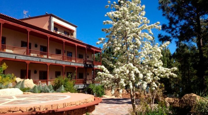 Hotel Spa Villalba