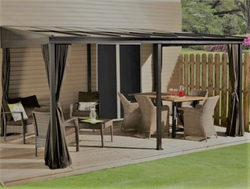 Garden Furniture Spain