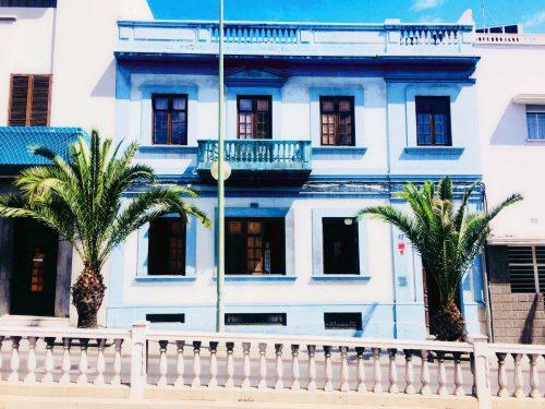 The House Coworking - Las Palmas de Gran Canaria