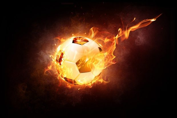 Spanish football: La Roja