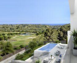Las Colinas Property