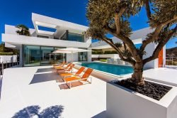 New Build Property Spain