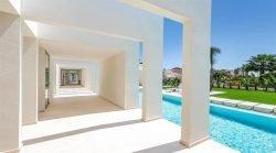 Luxury apartments & villas
