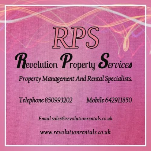 Revolution Property Services