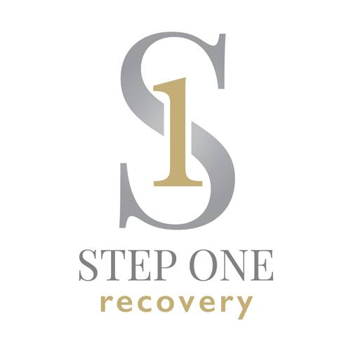 Step One Recovery Logo