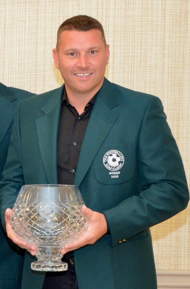 Black Cats hoping to strike it lucky at La Manga Club  | Golf in Spain
