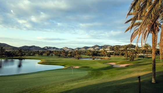Black Cats hoping to strike it lucky at La Manga Club