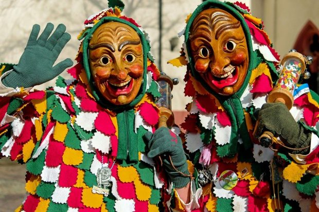 Carnivals and cultural activities in the Canaries