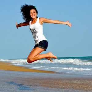 Improving your health and wellbeing in Spain