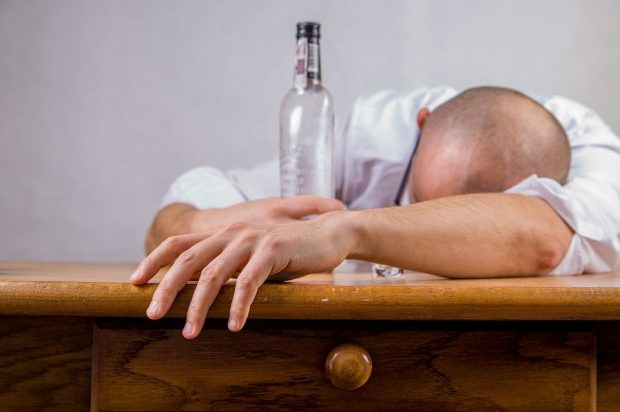 Improving your health and wellbeing in Spain - alcohol